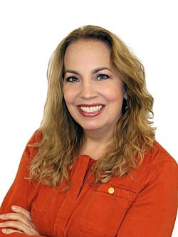 Heather Duffey