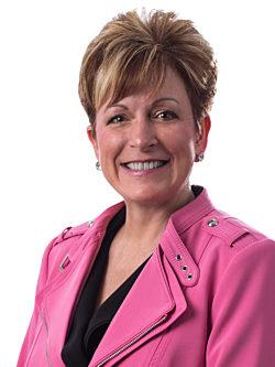 Lisa Whalls