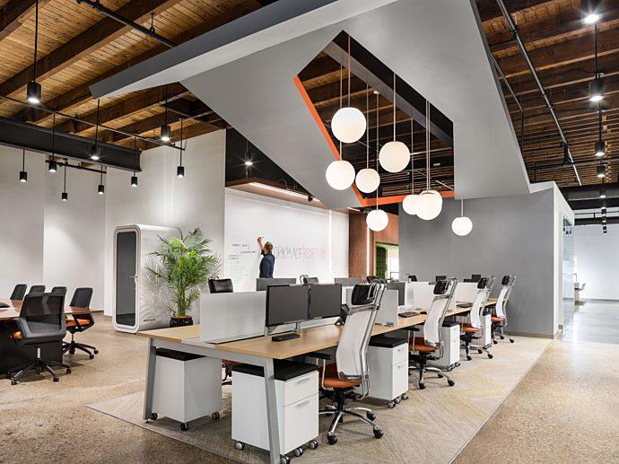 Framery O Office Inspiration