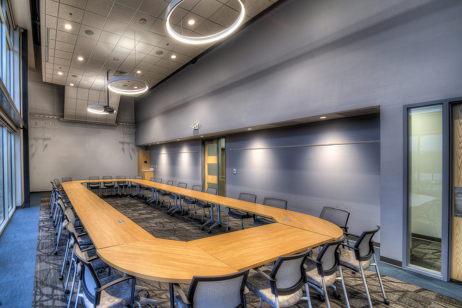 Rex Conference Room