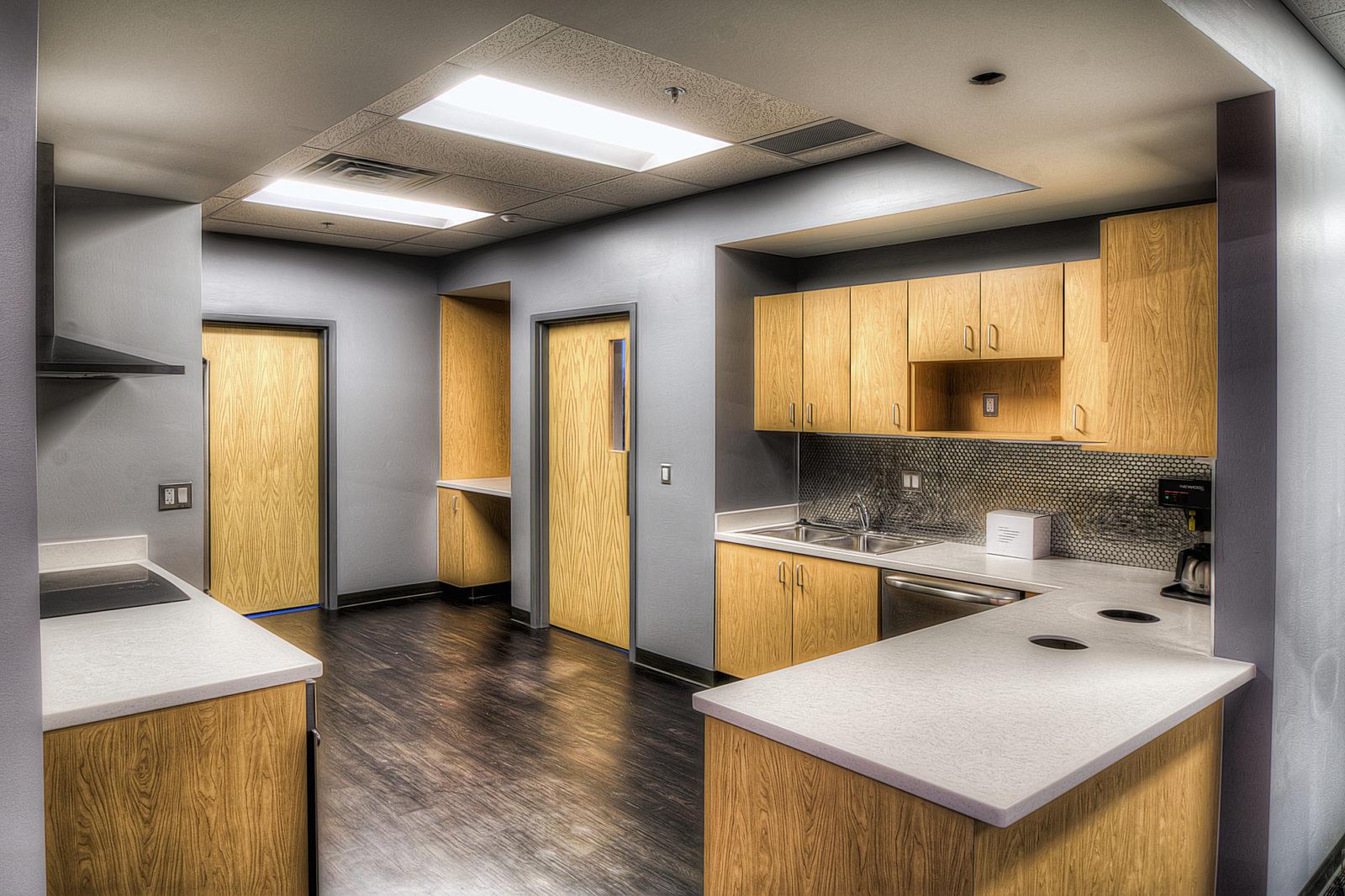 Rex Kitchen